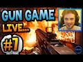 """""""YOU CANT HIDE!"""" - Gun Game LIVE w/ Ali-A #7! - (Call of"""