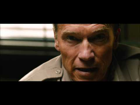The Last Stand - Official Trailer (2013) HD Arnold Schwarzenegger, Forest Whitaker