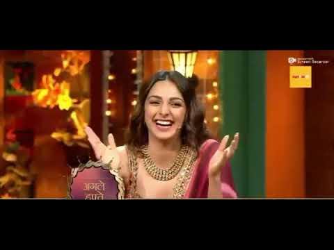 The Kapil Sharma Show 9 November 2020 Full Episode 160 : Akshay Kumar   Kiara Advani   Laxmmi Bomb