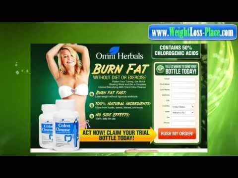 Colon Cleanse Review   Learn How Omni Colon Cleanse Diet Supplement Works In Your Body Naturally