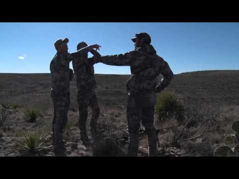 "Run2GunTV S3E12 Seg4 ""Barbary Sheep"""
