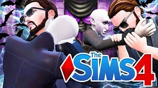 DERP SSUNDEE IS CHANGING!? - The Sims 4 #5