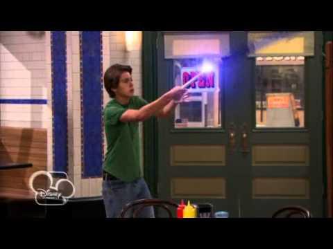 I maghi di Waverly -- Il futuro mago di famiglia - Dall'episodio 83
