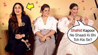 Video Sonam ने जैसे ही Shahid Kapoor का मजाक उड़ाया Kareena ने किया कुछ ऐसा डेख कर आप हैरान हो जाएंगे MP3, 3GP, MP4, WEBM, AVI, FLV Maret 2019