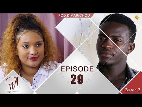 Pod et Marichou - Saison 2 - Episode 29