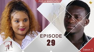 Video Pod et Marichou - Saison 2 - Episode 29 - VOSTFR MP3, 3GP, MP4, WEBM, AVI, FLV Agustus 2017