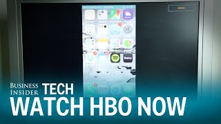 HBO's over-the-top service is exclusive to Apple devices for its first three months. Here's how to get shows like Game of Thrones...