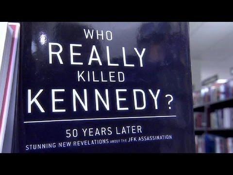 assassinio kennedy: nel 2017 saranno svelate nuove verità