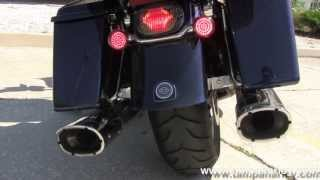 9. 2012 Harley Davidson FLTRU Road Glide Ultra - Used Motorcycles for sale
