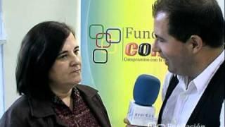 ExtremaduraSkills 2010 entrevista a Carmen Pineda