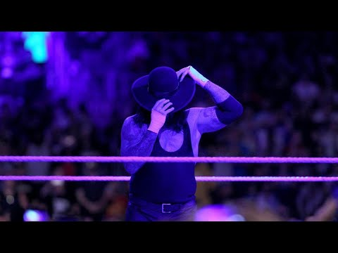 Should WWE Scrap Their WrestleMania Plans For The Undertaker?