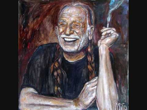 Willie Nelson &#8211; Beautiful Texas