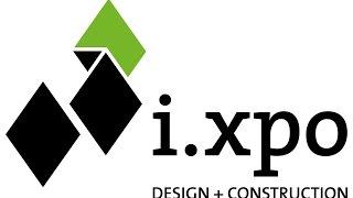 i.xpo auf der Kunststoffmesse 2016