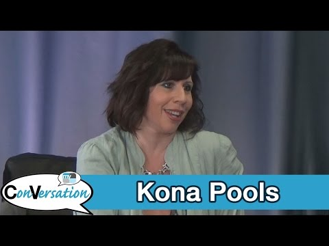 Katrina Schuber, Kona Pools