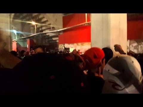 Tema nuevo Lbdt 2014 vs Gimnasia Parte 2 - Los Borrachos del Tablón - River Plate