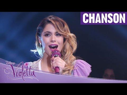 Tekst piosenki Violetta - Quiero po polsku