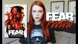 Nonton FEAR INC. MOVIE REVIEW | POSSESSEDBYHORROR Film Subtitle Indonesia Streaming Movie Download