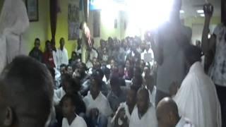 New Mezmur Deacon Lulseged  In St.Mary Eritrean Orthodox Tewahdo Church Israel