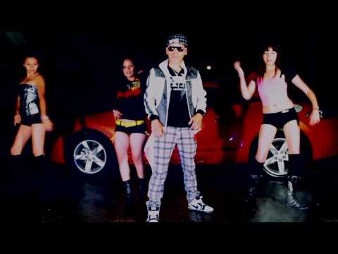 Sanye Eres Muy Bella (Official Video)
