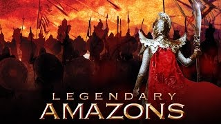 Nonton Legendary Amazons  Full Hindi Dubbed Movie Hollywood Movie In Hindi Dubbed 2017 Movie Mela Film Subtitle Indonesia Streaming Movie Download