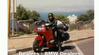 7. 2005 BMW R 1100 S - Specification
