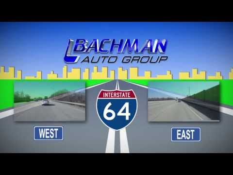 bachman - http://www.bachmansubaru.net/ - (502) 719-7263 9800 Bluegrass Parkway, Louisville, KY 40299 We're looking forward to seeing you here at Bachman Auto Group in...