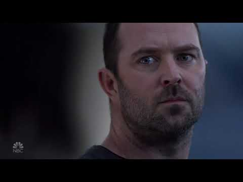 "Blindspot 4 x 22 ""We're not family. We work together. That's it""/Jumping from the plane"
