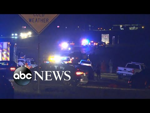 At least 2 dead, 14 injured in mass shooting at Texas university | ABC News