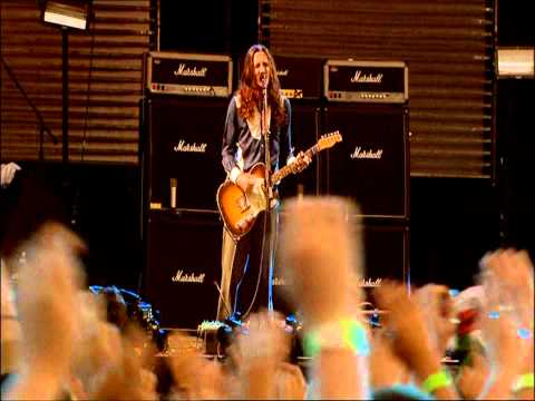 , title : 'Red Hot Chili Peppers - Maybe - Live at Slane Castle [HD]'