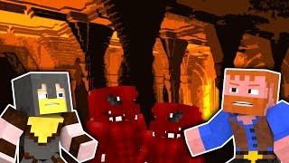 MINE DEVILS • THE SKY REALMS - Part 30