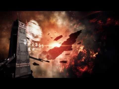 EVE Online: Месть