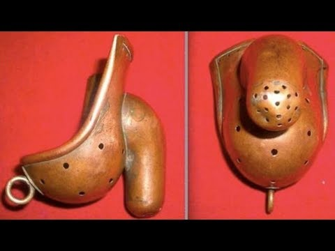 DOCUMENTARY: How Some Ancient Objects Were Used