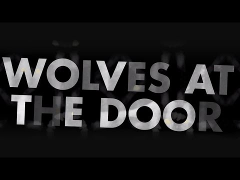 door - Bad Seed Rising's lyric video for 'Wolves At The Door' from the debut EP, Charm City - available now. Download it at http://smarturl.it/charmcity Site: http://badseedrisingband.com Facebook:...
