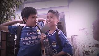 Download Video PERSIJA DI MATA BOBOTOH CILIK MP3 3GP MP4
