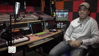 Hicham MAKHLOUFI  musicien dj