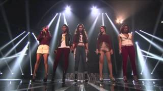Fifth Harmony: X Factor Journey - YouTube