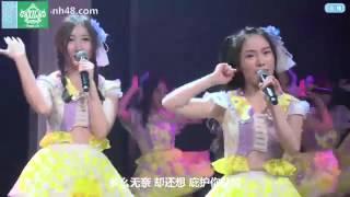 XII_10 剧场女神 - 一百米便利店 100 meter Conbini