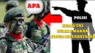 Video Pengakuan Oknum Polisi Menantang TNI MP3, 3GP, MP4, WEBM, AVI, FLV September 2018
