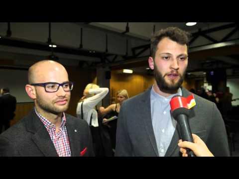 TVS: Zpravodajství Zlínský kraj - 12.4.2016