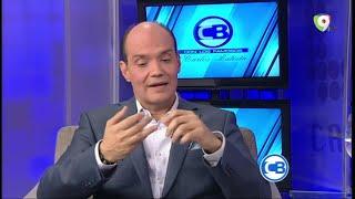 Entrevista a Ramfis Domínguez Trujillo Candidato a la presidencia En Con Los Famosos