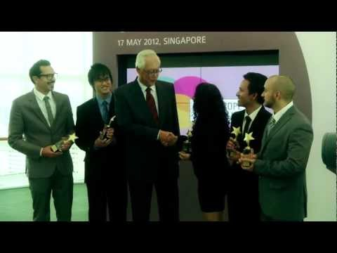 ASEF 15th Anniversary Ceremony
