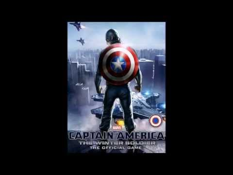Captain America : Le Soldat de l?Hiver Android