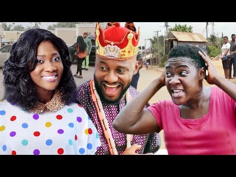 The Twin Sisters & The Prince Complete Season - Yul Edochie / Mercy Johnson Powerful Nigerian Movie