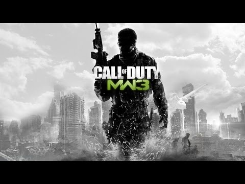 call of duty: modern warfare 3 - Call Of Duty Modern Warfare 3 Game Movie Website: http://www.gamematics.net Community: http://www.gamematics.net/forums Gameplay: lapman17 Game Developer: In...