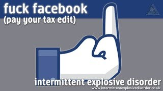 F--k Facebook (Pay Your Tax Edit) thumb image