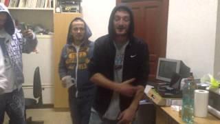 Promo concert Guantanamo Club 19-01-2013 (Cosy,Pistol,Robert Drg si Dinte) Rapere bine ai venit