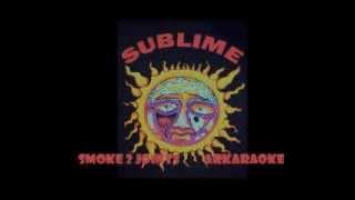 Download Lagu Smoke Two Joints - Sublime Karaoke Mp3