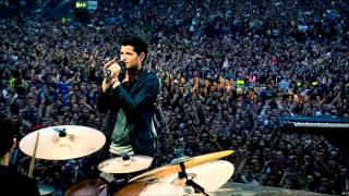 Video The Script - If You Ever Come Back (Live at The Aviva Stadium) HD MP3, 3GP, MP4, WEBM, AVI, FLV Juli 2018