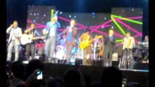 Konser 25 Tahun Kahitna : Bintang