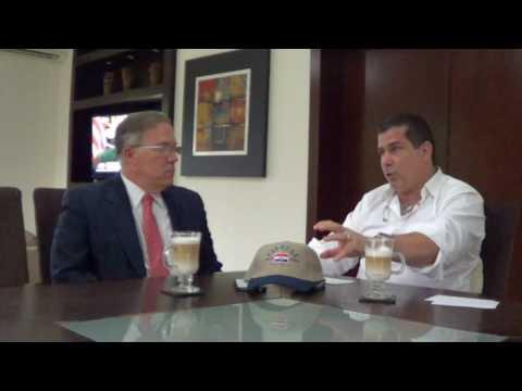 Alcalde o Presidente ? , Jose Luis Fabrega